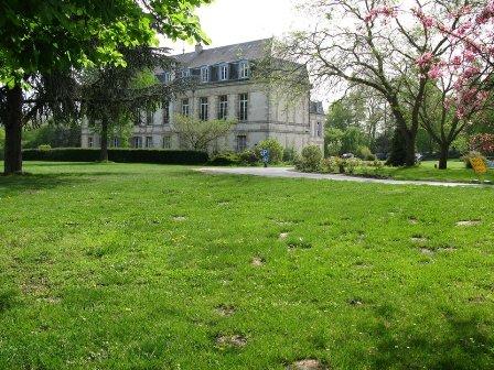 Internat fille du Lycée Saint-Antoine
