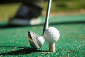 Golf éducatif