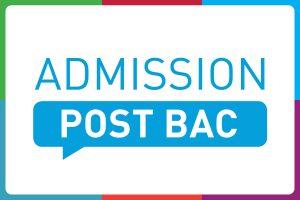 Admissoion post bac