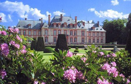Chateau-de-Breteuil-