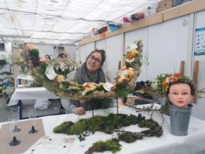 concours MAR Fleuriste